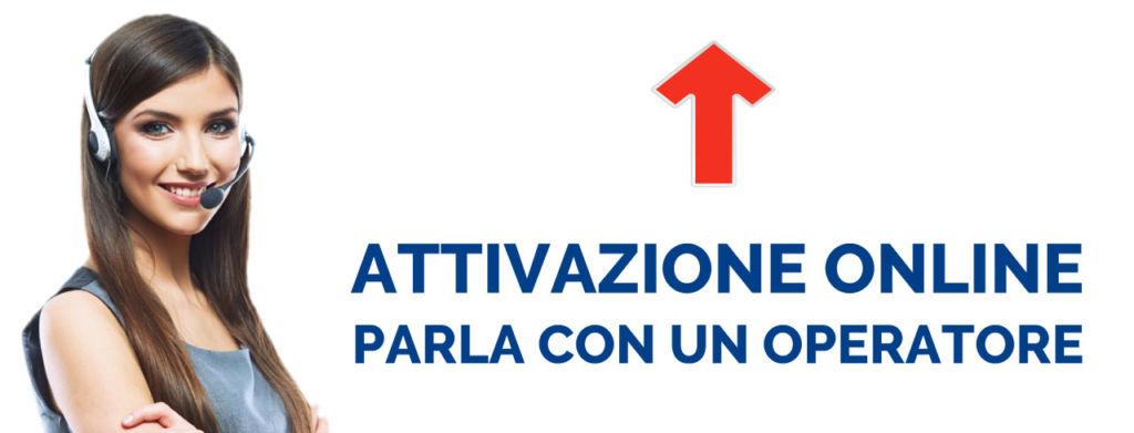 Attivazione online Offerta Pay TV TIM VISIONE e NOW TV
